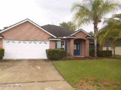 592 Sparrow Branch Cir, Fruit Cove, FL 32259 - #: 887096