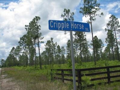 0 Cripple Horse Trl UNIT 1187, Callahan, FL 32011 - #: 887176