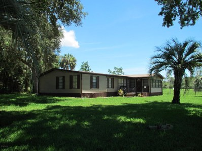 1558 Co Rd 309, Georgetown, FL 32139 - #: 887267