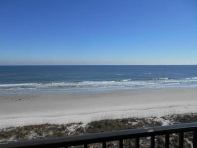 2100 S Ocean Dr UNIT # 5B, Jacksonville Beach, FL 32250 - #: 887349