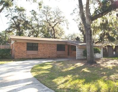 11615 Francis Drake Dr, Jacksonville, FL 32225 - #: 887382