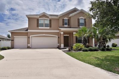 119 Deer Meadows Dr, St Augustine, FL 32092 - #: 887451