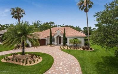 513 Turnberry Ln, St Augustine, FL 32080 - #: 887468