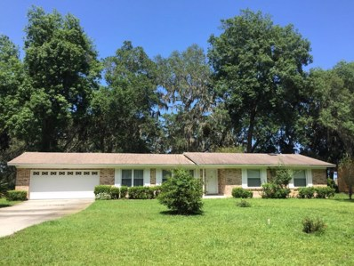 15279 Cape Dr N, Jacksonville, FL 32226 - #: 887526