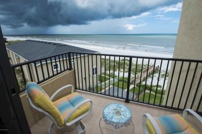 2100 Ocean Dr S UNIT 5F, Jacksonville Beach, FL 32250 - #: 887566