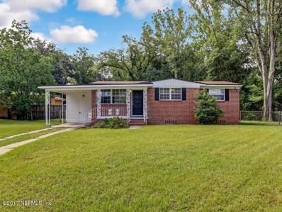 3833 Jammes Rd, Jacksonville, FL 32210 - #: 887607