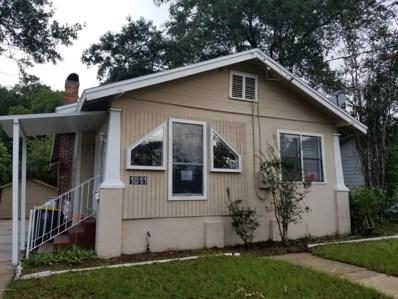 1011 Alderside St, Jacksonville, FL 32208 - #: 887743