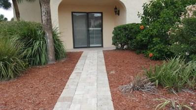 880 A1A Beach Blvd UNIT 5112, St Augustine, FL 32080 - #: 887747