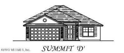 3607 Duclair Ct, Jacksonville, FL 32226 - #: 887857