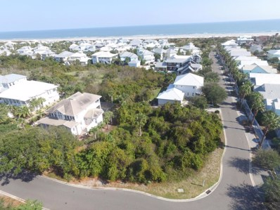 332 S Forest Dune Dr, St Augustine, FL 32080 - #: 887958