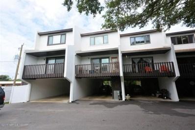 3145 Coastal Hwy UNIT 1108, St Augustine, FL 32084 - #: 888035