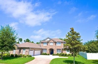 361 Hefferon Dr, St Augustine, FL 32084 - #: 888158