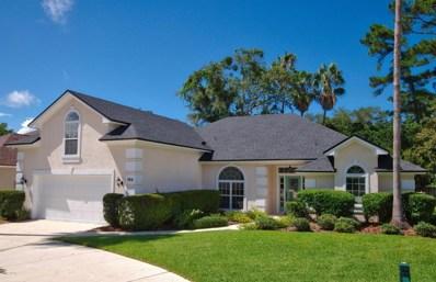 169 Azalea Point Dr S, Ponte Vedra Beach, FL 32082 - #: 888184