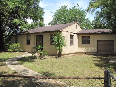 1261 Wainwright Dr, Jacksonville, FL 32208 - #: 888201