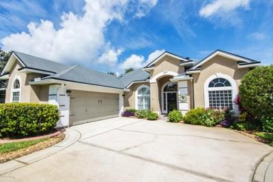 149 Whisper Ridge Dr, St Augustine, FL 32092 - #: 888466