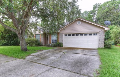 5480 Blue Pacific Dr, Jacksonville, FL 32257 - MLS#: 888478