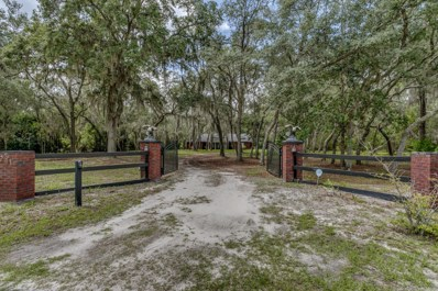 241 Pioneer Trl, Green Cove Springs, FL 32043 - #: 888579