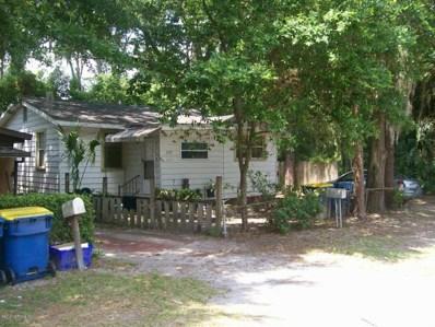 2767 Parkrus UNIT A & B, Jacksonville, FL 32208 - #: 888640
