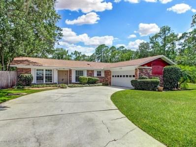 1408 Evans Ln, Jacksonville, FL 32223 - #: 888675