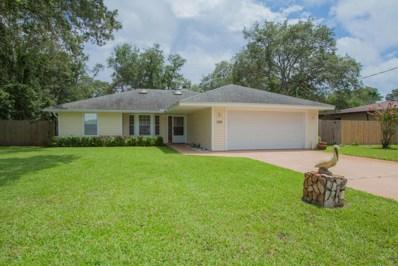 118 Pelican Rd, St Augustine, FL 32086 - #: 888779