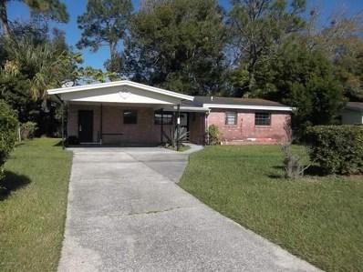 5251 Archery Ave, Jacksonville, FL 32208 - #: 888933