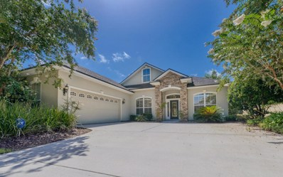 5113 Foliage Way, St Augustine, FL 32092 - #: 888982