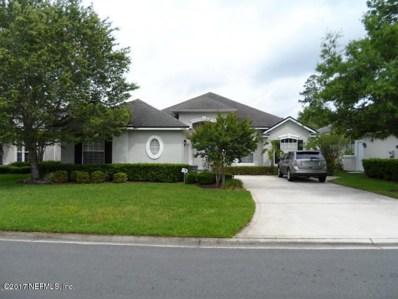 1124 Sandlake Rd, St Augustine, FL 32092 - #: 889139