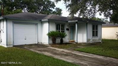 1108 Odessa St, Jacksonville, FL 32206 - #: 889268