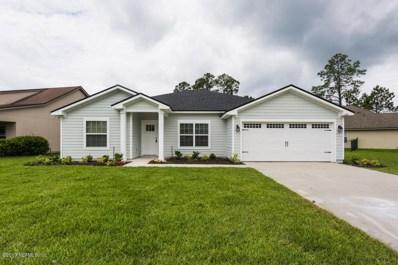 13862 Devan Lee Dr N, Jacksonville, FL 32226 - #: 889324