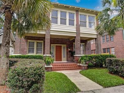 2666 Post St, Jacksonville, FL 32204 - #: 889334
