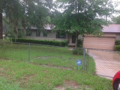 7509 118TH St, Jacksonville, FL 32244 - #: 889404