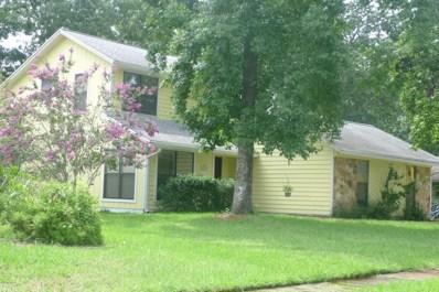 11819 Stonebridge Dr W, Jacksonville, FL 32223 - #: 889553