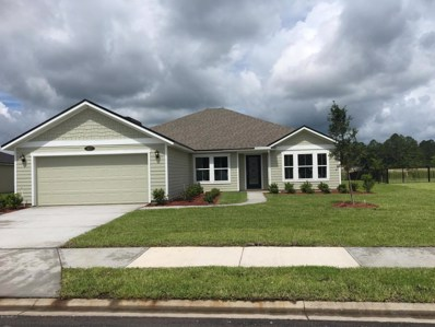 417 Old Hickory Forest Rd, St Augustine, FL 32084 - #: 889603