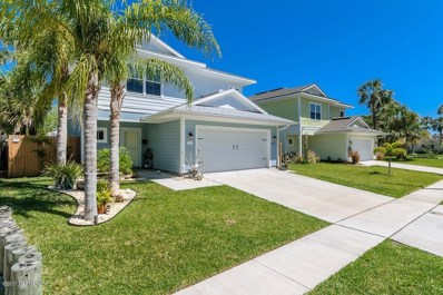 514 Oleander St, Neptune Beach, FL 32266 - #: 889646