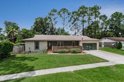 962 Grove Park Dr E, Orange Park, FL 32073 - #: 889648