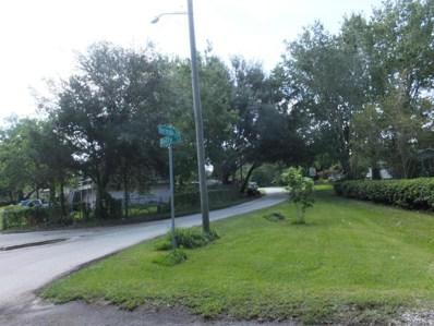 13656 Betty Dr, Jacksonville, FL 32224 - MLS#: 889710