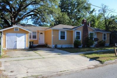 3104 Rosselle St, Jacksonville, FL 32205 - #: 889755