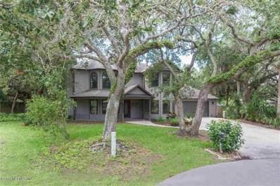 1608 Santa Marie Ct, St Augustine, FL 32080 - #: 889793
