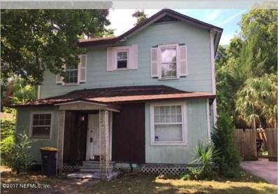 3134 Fitzgerald St, Jacksonville, FL 32254 - #: 889803