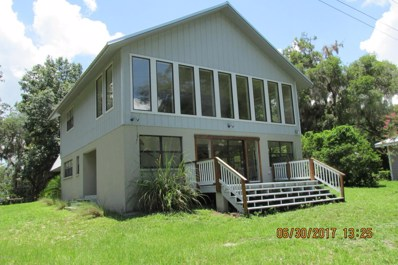 6370 Baker Rd, Keystone Heights, FL 32656 - #: 889856