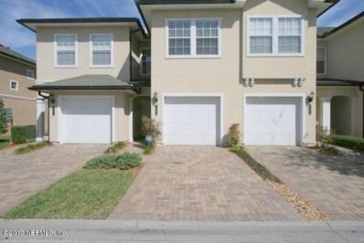 11369 Estancia Villa Cir UNIT 105, Jacksonville, FL 32246 - #: 889969