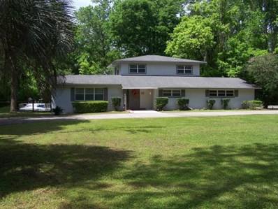 60 NW 44TH St, Gainesville, FL 32607 - #: 890021