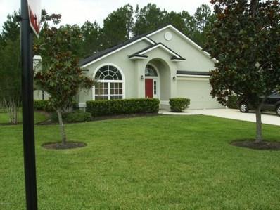1601 Redstone Ct, St Augustine, FL 32092 - #: 890036
