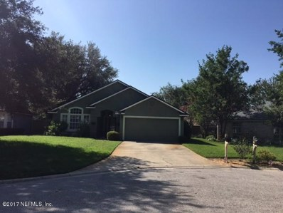 3052 Marbon Estates Ct, Jacksonville, FL 32223 - #: 890215