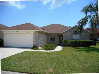 821 Hickory Lakes Dr E, Jacksonville, FL 32225 - #: 890241