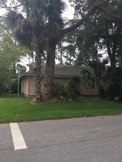 201 Pine St, Atlantic Beach, FL 32233 - #: 890284