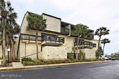 St Augustine Beach, FL home for sale located at 5650 A1A South S, St Augustine Beach, FL 32080
