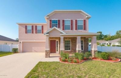 101 Green Willow Ln, St Augustine, FL 32086 - #: 890625
