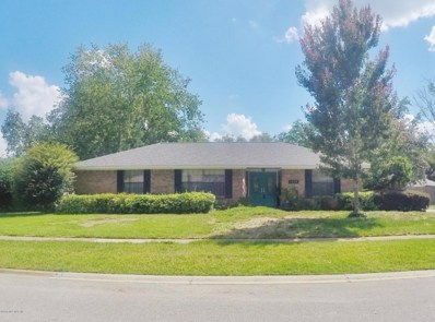 1634 Sheffield Pl, Orange Park, FL 32073 - #: 890649