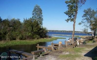 218 Lake Dr, Florahome, FL 32140 - #: 890788